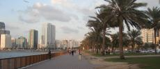 Фото Шарджы - эмирата ОАЭ