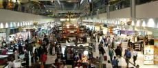 Фото аэропорта Дубаи