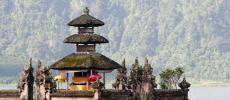 Бали, фото курортов