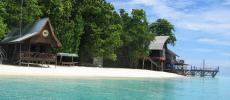 Малайзия: остров Сипадан - фото