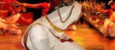 Малайзия - танец - традиционные костюмы - фото