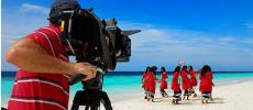 Национальный костюм Мальдив