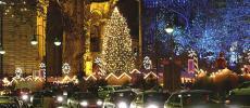 Туры на Рождество в Германии