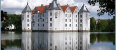 Фото замки Германии - дворцы