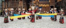 Национальный костюм Китая