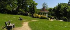 Курорт Лазне Кинжварт - фото