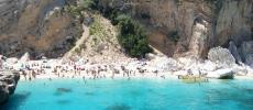 Термоли - пляж - фото