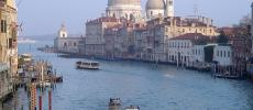 Фото Венеции - Италия