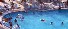 Аквапарк в Азербайджане - фото