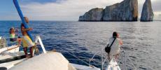 Галапагосcкие острова - фото