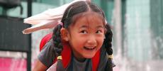 Пекин - дружба и любовь