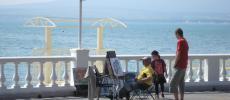 Геленджик - фото курорта
