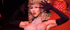 Таиланд - кабаре Simon Cabaret