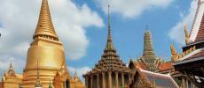 Бангкок - фото города