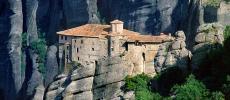 Фото Греции, города и курорты