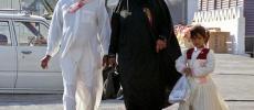 Национальная одежда ОАЭ - фото