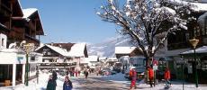 Майерхофен - горнолыжный курорт Австрии
