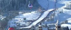 Китцбюэль - горнолыжный курорт Австрии - фото