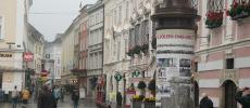 Санкт-Пельтен - фото грода