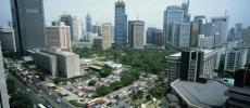 Манила - столица Филиппин - фото