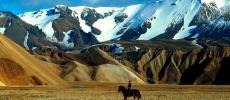 Природа Исландии - фото