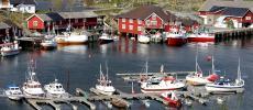 Лофотенские острова - Lofoten