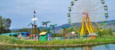 Зоопарк в Красноярске - фотографии
