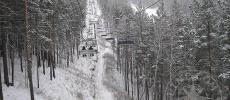 Где покататься на санках - лыжах