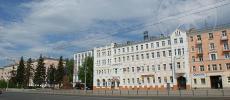Фото центра города - Иваново