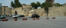 Старый город Баку - Шемаханские зарисовки