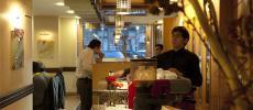 Ресторан в Баку