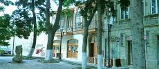 Памятники Баку - фото