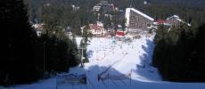Боровец, фотографии горнолыжного курорта Болгарии