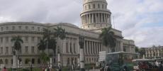 Президентский дворец в Гаване