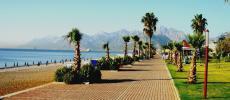 Фотографии курорта Анталии