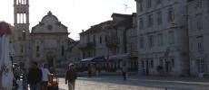 Фото островов Хорватии: Брач, Крк,  Корчула, Раб, Лопуд, Хвар, Млет, Корнати, Паг,
