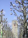 Штутгарт - Stuttgart -  город в Германии, столица земли Баден-Вюртемберг