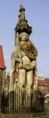 Бремен - одно из самых древних государственных образований в Германии