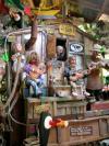 Необычный музей - Tinker Town - неподалеку от Альбукерке