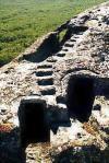Пещерные города: Эски-Кермен