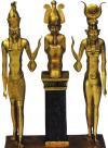 Богиня Исида - одна из величайших богинь древности