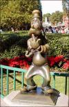 Фантазиялэнд — очень популярный парк развлечений в Германии
