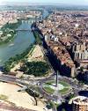 Сарагоса - Zaragoza была основана римлянами