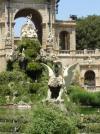 Парк Сьютадейа в Барселоне - Parc de la Ciutadella