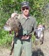 Охотничий и рыболовный туризм