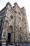 Санта-Мария-дель-Фьоре - кафедральный собор во Флоренции