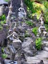 Тайный сад Будды (Secret Buddha Garden) - Самуи
