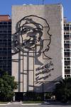 Пласа-де-ла-Революсьон - площадь в Гаване