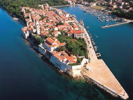 Остров Раб - Хорватия