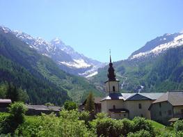 Аржантьер - Привлекательная небольшая деревня